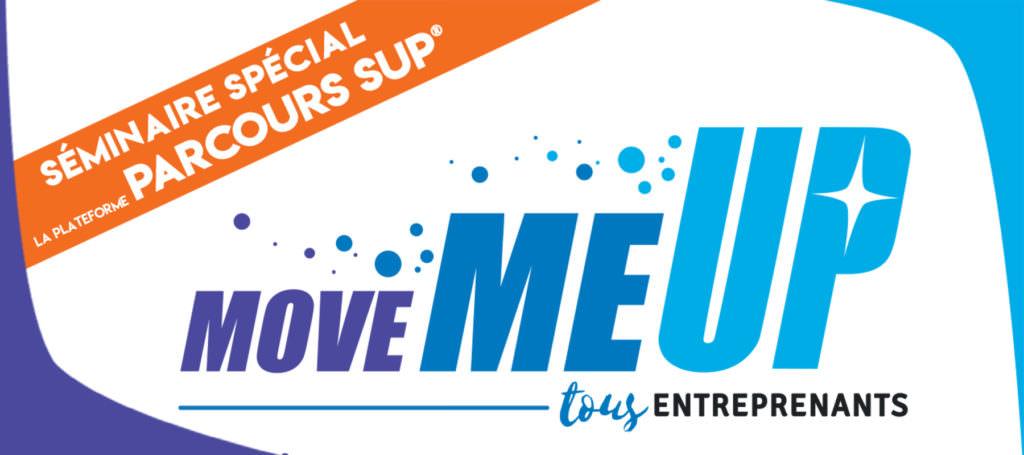 MoveMeUp - Spécial Parcours Sup