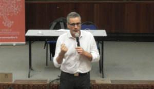 """Conférence """"5 clés pour entreprendre sa vie"""" - Pierre Alzingre"""